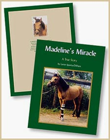 Madeline's tale of love and hope